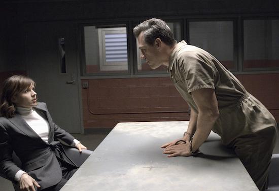 """Evil """"Pilot"""" - 1 серия 1 сезона"""