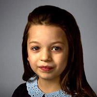 Далия Кнапп в сериале Evil - официальное фото