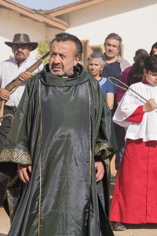 """Бойтесь Ходячих Мертвецов """"Sicut Cervus"""" - 6 серия 2 сезона"""