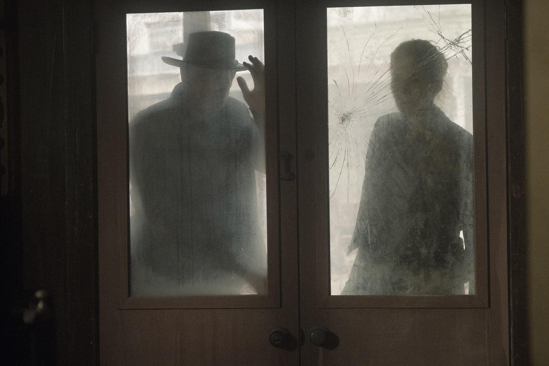 """Бойтесь Ходячих Мертвецов """"Humbug's Gulch"""" - 3 серия 5 сезона"""
