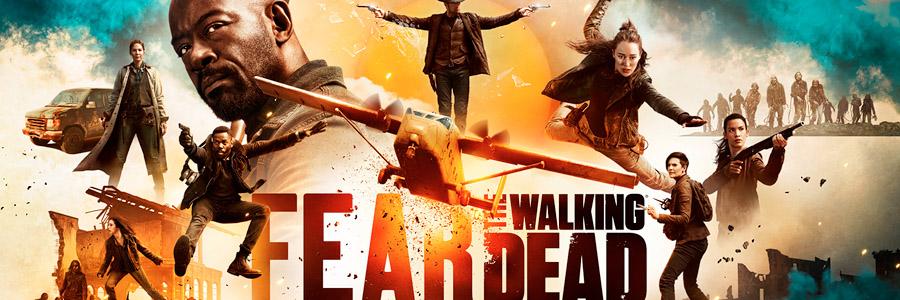 бойтесь ходячих мертвецов скачать торрент - фото 11