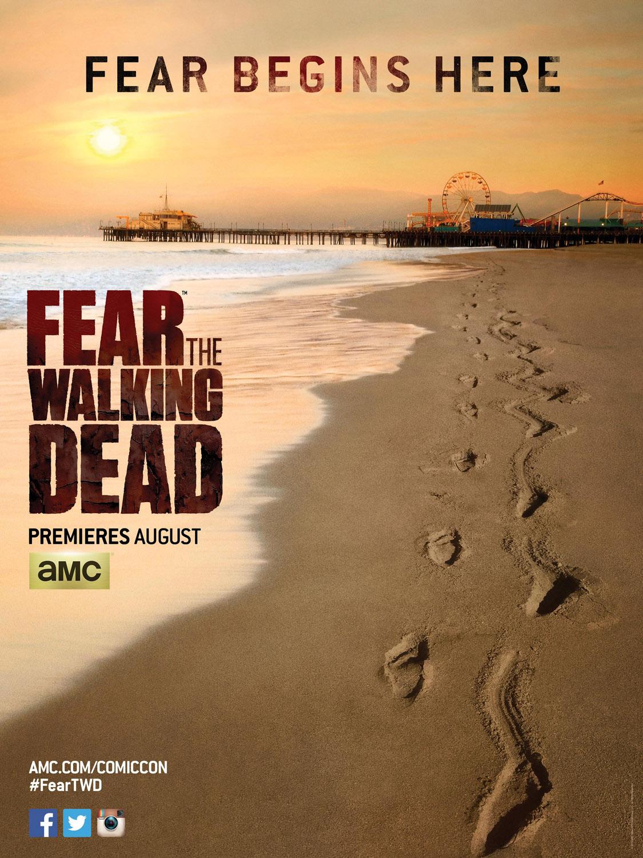 смотреть бойся ходячих мертвецов 2 сезон 10 серия