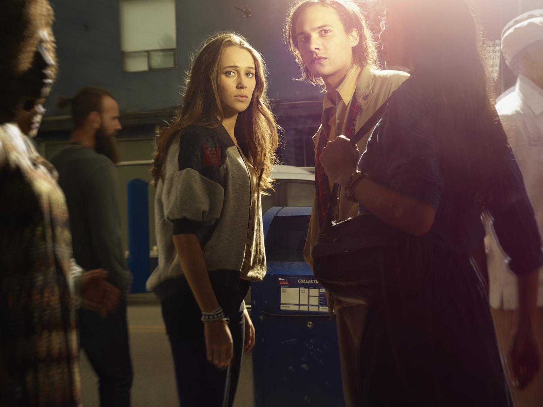 Кадры из фильма смотреть бойся ходячих мертвецов 2 сезон 10 серия