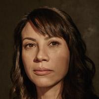 Элизабет Родригес в сериале Бойтесь Ходячих Мертвецов - официальное фото