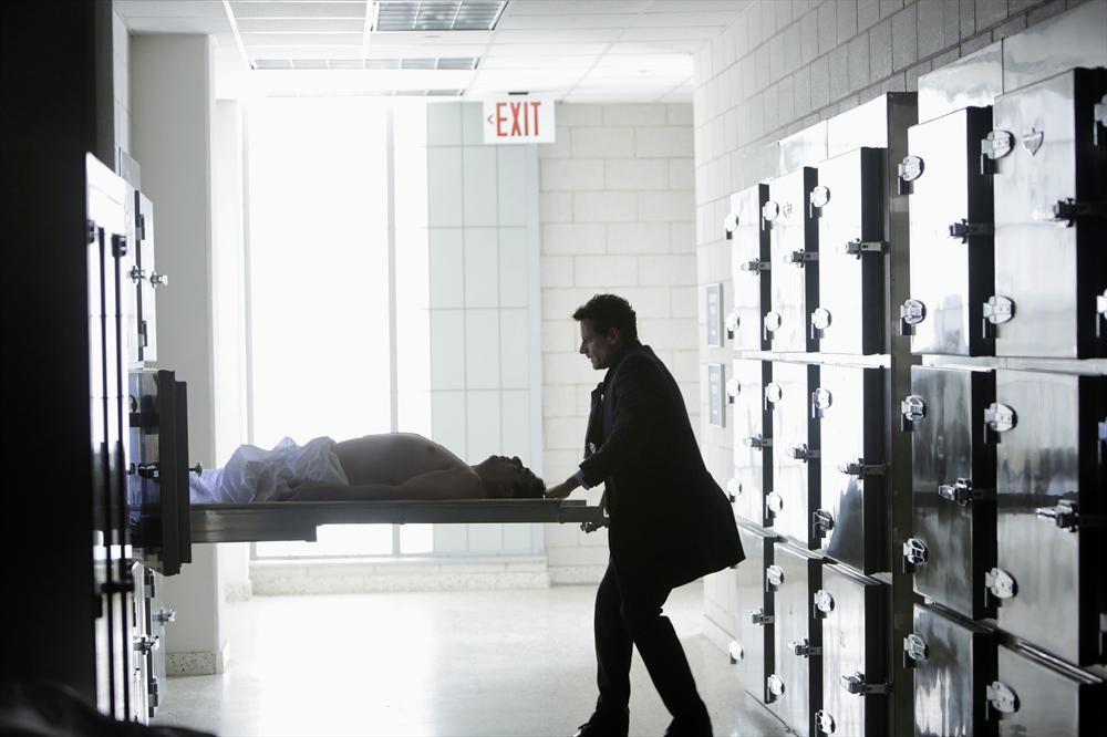 """Вечность """"Pilot"""" - 1 серия 1 сезона"""