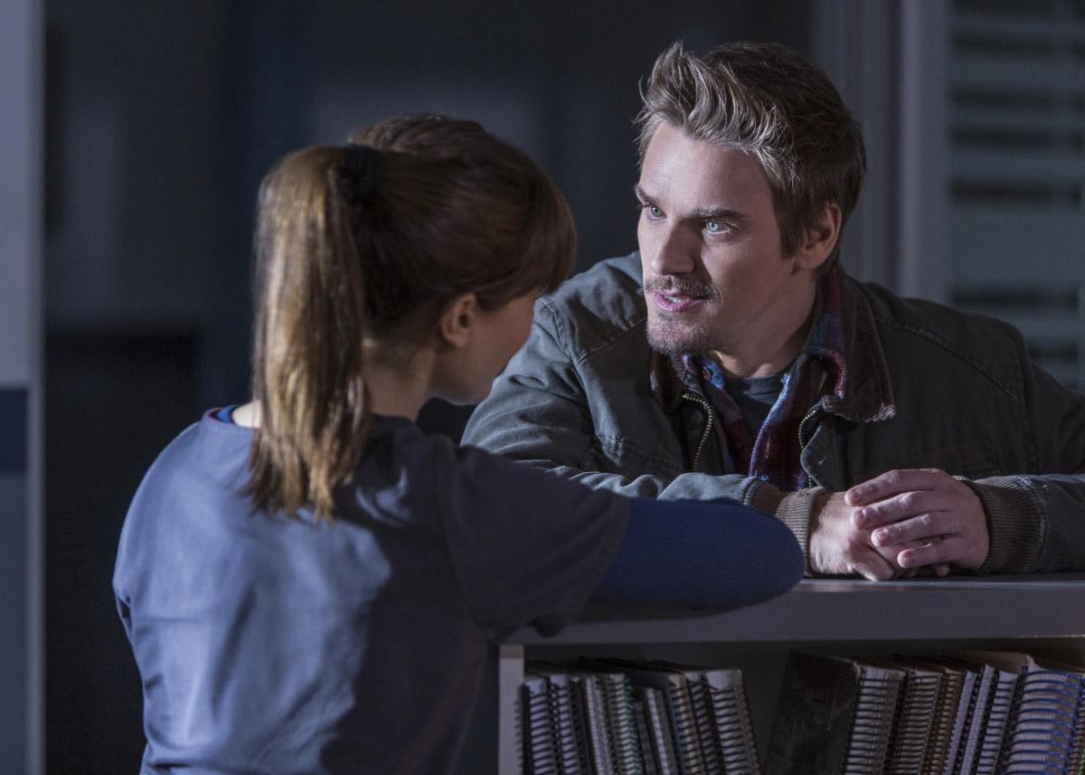 """Радиоволна """"The Edison Effect"""" - 10 серия 1 сезона"""