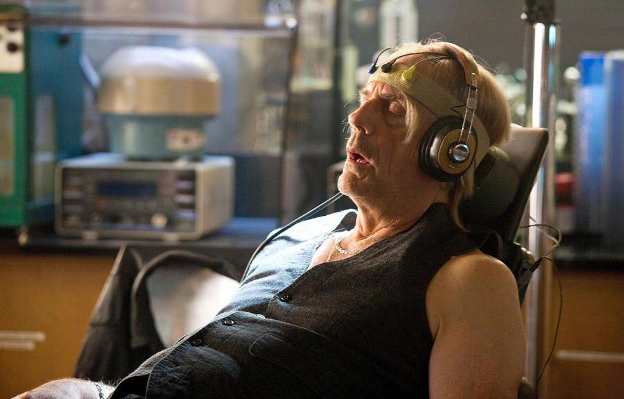 Firefly - 10 серия 3 сезона За Гранью