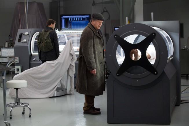 "За Гранью ""Anomaly XB-6783"" - 10 серия 5 сезона"