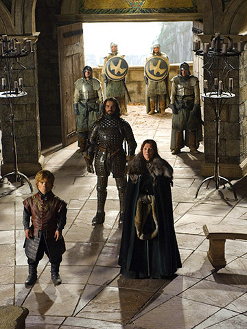 �������� �� ������� Game Of Thrones