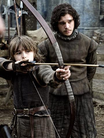 Картинка из сериала Game Of Thrones