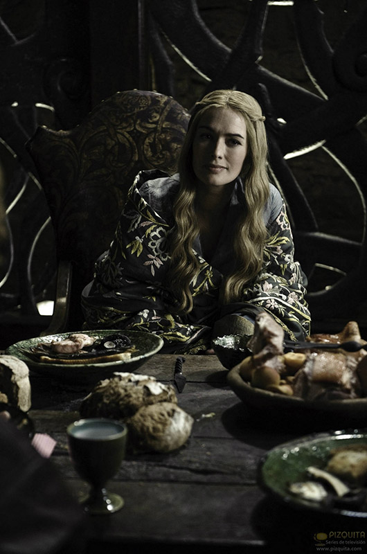 The Kingsroad - 2 серия Game of Thrones