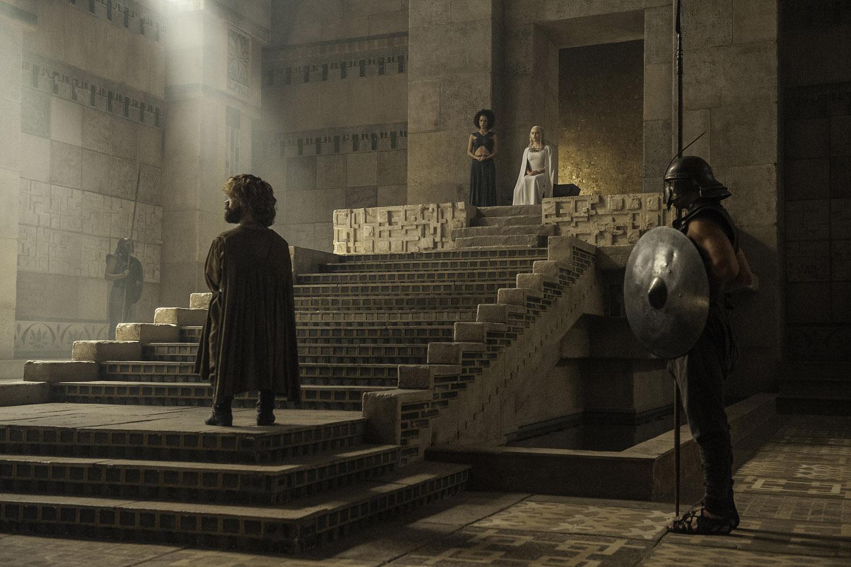 Игры престолов 5 сезон 8 серия hd