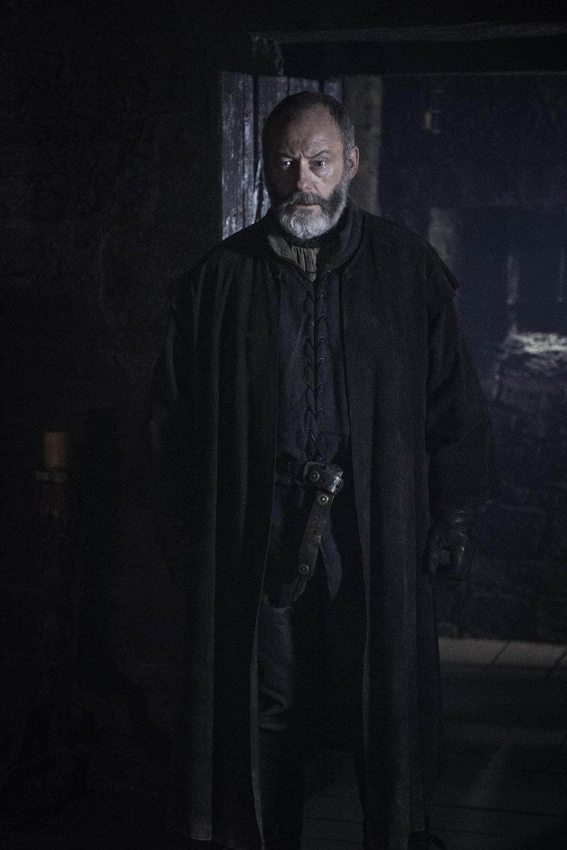 "Игра Престолов ""Oathbreaker"" - 3 серия 6 сезона"