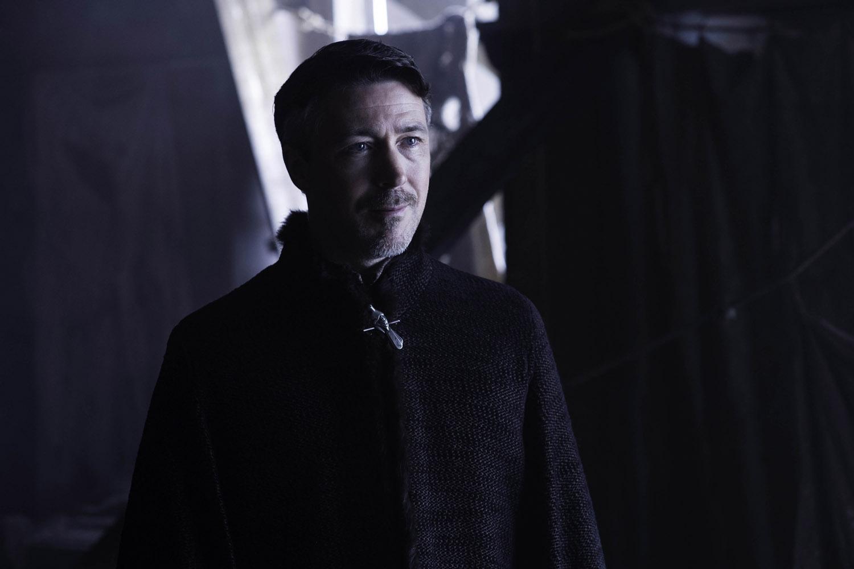 "Игра Престолов ""The Door"" - 5 серия 6 сезона"