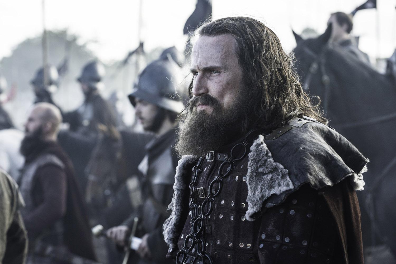 """Игра Престолов """"Battle of the Bastards"""" - 9 серия 6 сезона"""