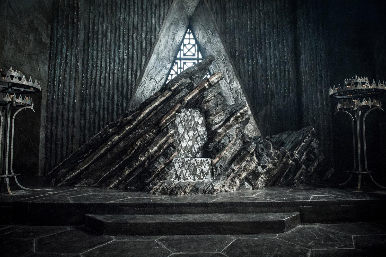 """Игра Престолов """"The Queen's Justice"""" - 3 серия 7 сезона"""