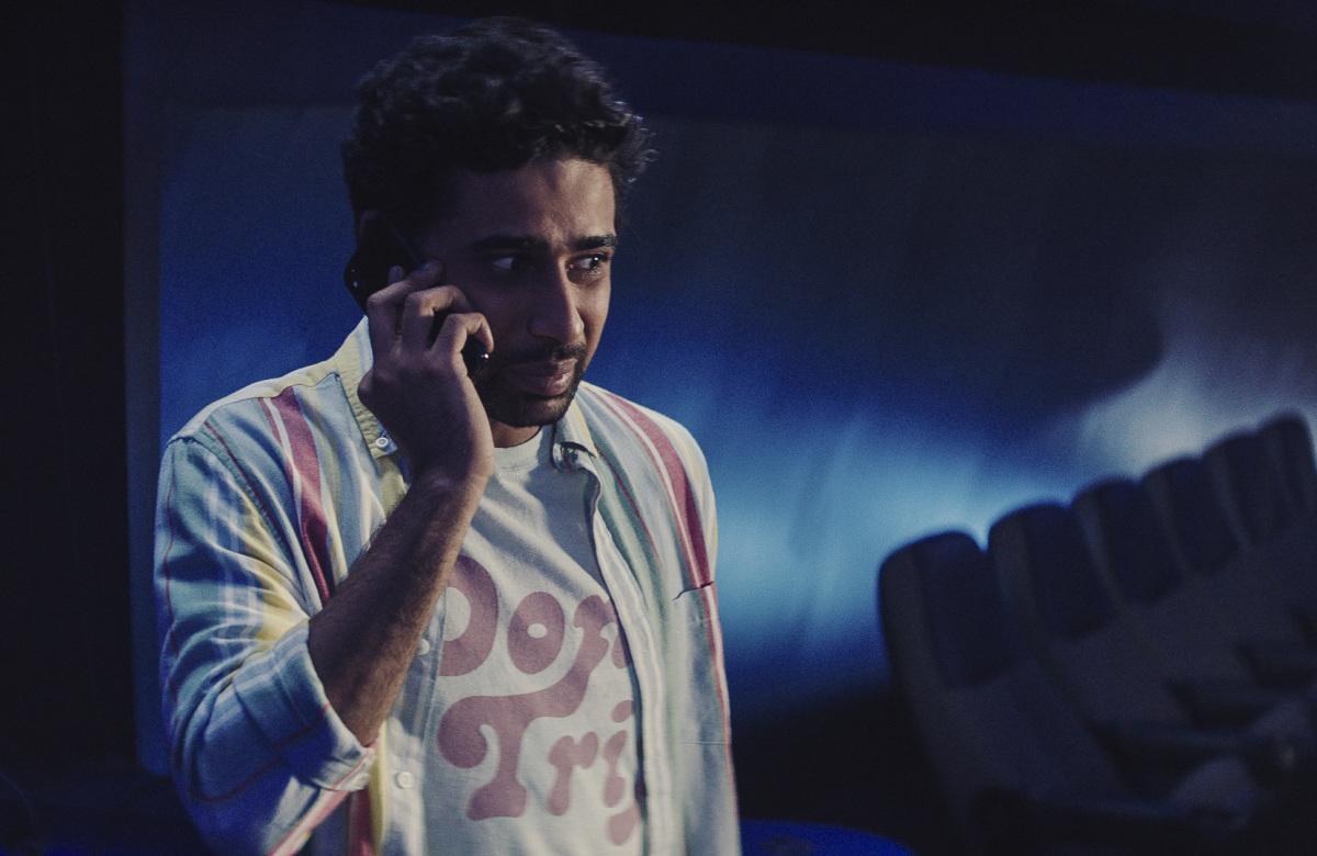"""Бог Меня Зафрендил """"Error Code 1.61"""" - 4 серия 1 сезона"""