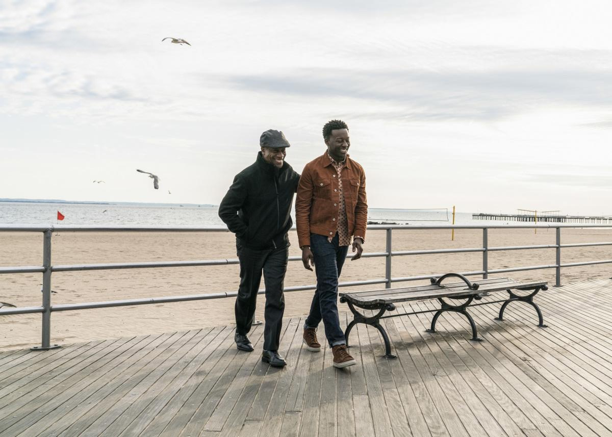 "Бог Меня Зафрендил ""Coney Island Cyclone"" - 10 серия 1 сезона"