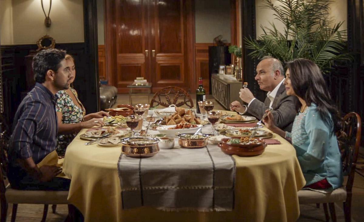 "Бог Меня Зафрендил ""The Greater Good"" - 5 серия 2 сезона"