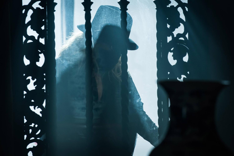 """Готэм """"Beware the Green-Eyed Monster"""" - 11 серия 3 сезона"""