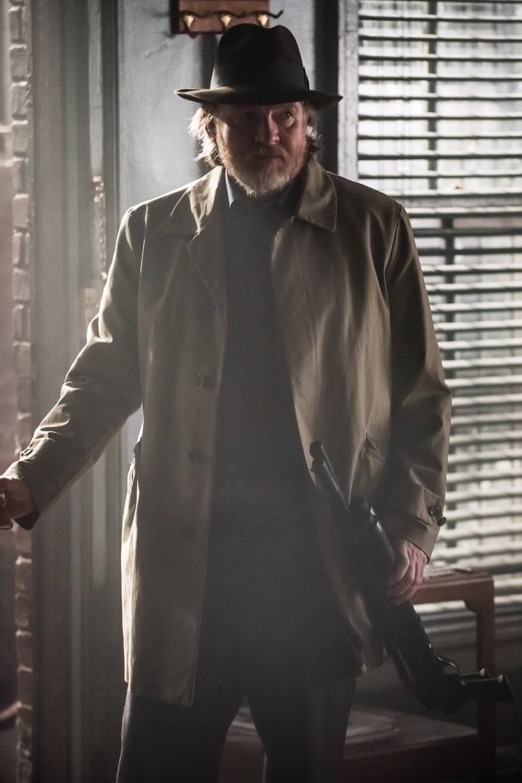 """Готэм """"Ghosts"""" - 12 серия 3 сезона"""