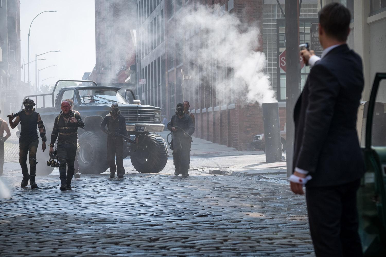"""Готэм """"Trespassers"""" - 2 серия 5 сезона"""