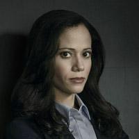 Виктория Картагена в сериале Готэм - официальное фото