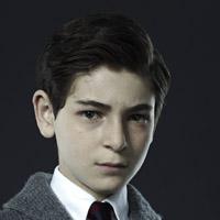 Дэвид Мазоуз в сериале Готэм - официальное фото