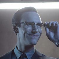 Кори Майкл Смит в сериале Готэм - официальное фото
