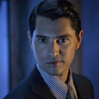 Николас Д'Агосто в сериале Готэм - официальное фото