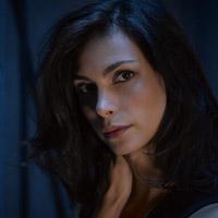 Морена Баккарин в сериале Готэм - официальное фото