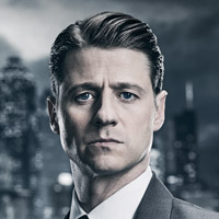 Бен МакКензи в сериале Готэм - официальное фото