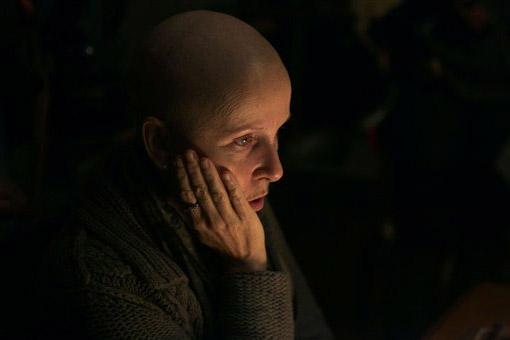 """Гримм """"Pilot"""" - 1 серия 1 сезона"""