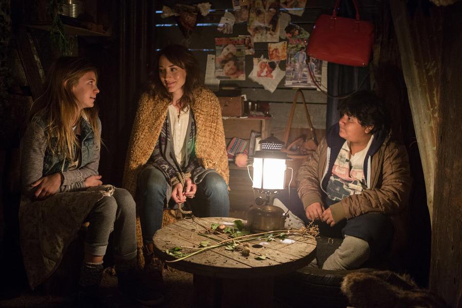"""Гримм """"Lost Boys"""" - 3 серия 5 сезона"""