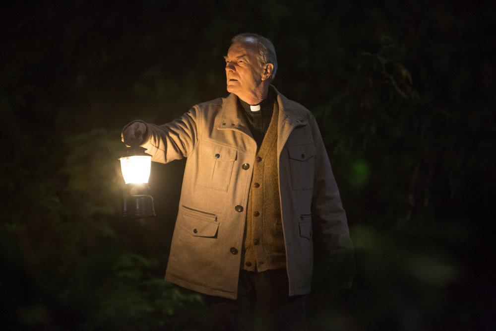 "Гримм ""Into the Schwarzwald"" - 12 серия 5 сезона"