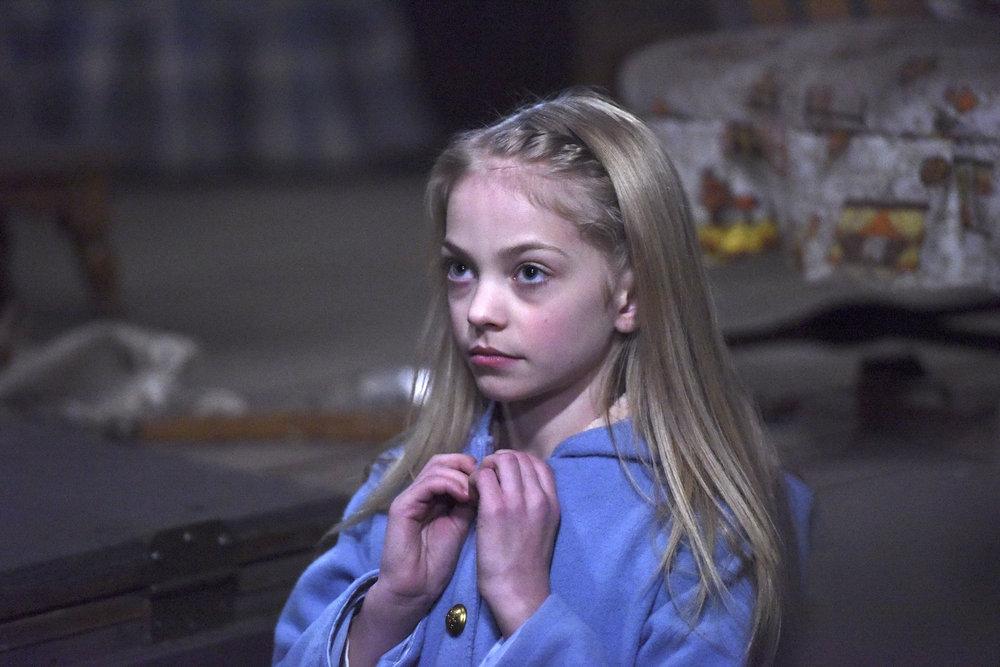 "Гримм ""The End"" - 13 серия 6 сезона"