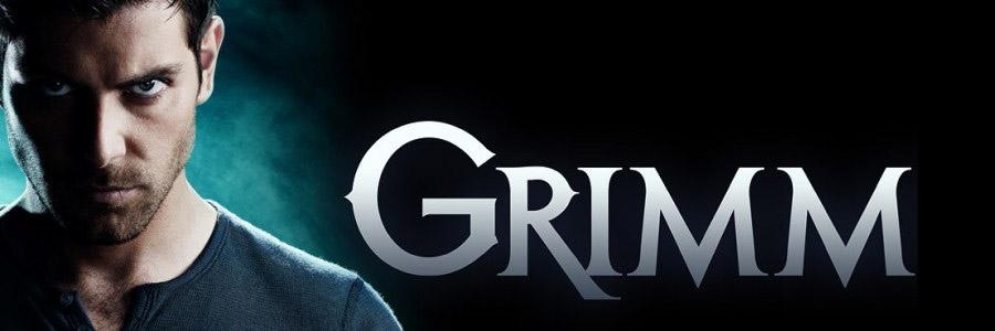 Постер для Гримм