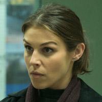 Лили Мирожник в сериале Хэппи - официальное фото