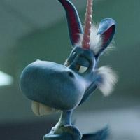 Паттон Освальт в сериале Хэппи - официальное фото