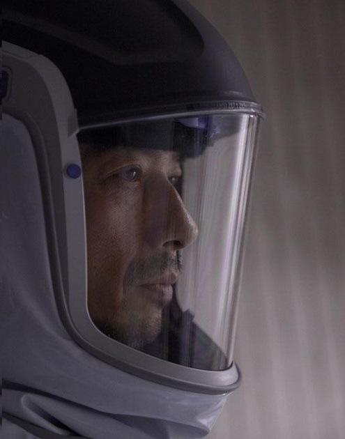 """Спираль """"Pilot"""" - 1 серия 1 сезона"""