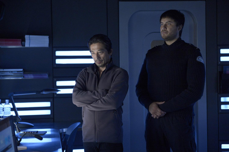 """Спираль """"Aniqatiga"""" - 6 серия 1 сезона"""