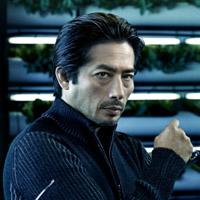 Хироюки Санада в сериале Спираль - официальное фото