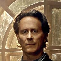 Стивен Вебер в сериале Спираль - официальное фото