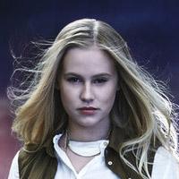 Даника Ярош в сериале Герои: Возрождение - официальное фото