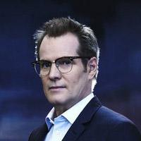Джек Коулмэн в сериале Герои: Возрождение - официальное фото
