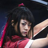 Кики Сукизейн в сериале Герои: Возрождение - официальное фото