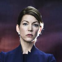Риа Килстедт в сериале Герои: Возрождение - официальное фото