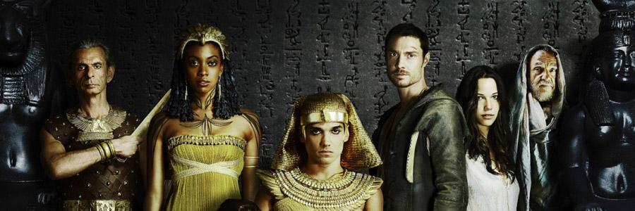 Постер для Hieroglyph