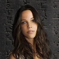 Кэролайн Форд в сериале Hieroglyph - официальное фото