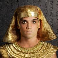 Рис Ричи в сериале Hieroglyph - официальное фото
